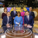 CBS THIS MORNING Announces New Correspondents Team