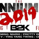 Multi-Platinum R&B Group B2K Reunites on The Millennium Tour; Makes Stop at MGM Grand Garden Arena