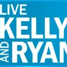 Scoop: Upcoming Guests on LIVE WITH KELLY AND RYAN Photo