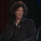 VIDEO: Netflix Shares A First Look of Howard Stern on MY NEXT NEEDS NO INTRODUCTION with David Letterman