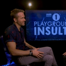 VIDEO: Watch DEADPOOL 2's Ryan Reynolds & Josh Brolin Play Playground Insults Video