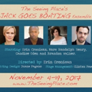 The Seeing Place Theater to Present JACK GOES BOATING Photo
