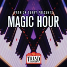 The Creators Of WONDERSHOW Announce MAGIC HOUR At The Triad Theater