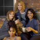 Photo Flash: Meet the Cast of CHICK FLICK THE MUSICAL Photo