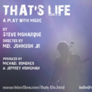 Casting Announced For Industry Reading Of THAT'S LIFE By Steve Monarque, Directed By  Photo