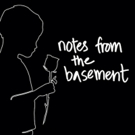 NOTES FROM THE BASEMENT, A New Musical By Kate Eberstadt Photo