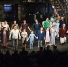 Photo Coverage: THE FERRYMAN Celebrates Re-Opening Night with New Company!
