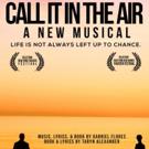 BWW Previews: CALL IT IN THE AIR Musical Has Florida Debut At Tampa International Fri Photo