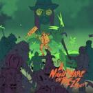 REZZ Unleashes Special Halloween Mixtape 'A Nightmare On REZZ Street'