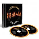Def Leppard to Release 'The Story So Far - The Best Of' Photo