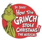 Tickets on Sale Monday for DR. SEUSS' HOW THE GRINCH STOLE CHRISTMAS! THE MUSICAL At  Photo