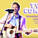 BWW Interview: Tyler Conroy Discusses TYLER CONROY'S BROADWAY BAE-IVERSARY at Feinste Photo