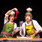 Historical Figures Invade the Stage in HORRIBLE HISTORIES: MORE BEST OF BARMY BRITAIN