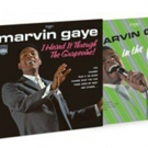 Marvin Gaye's 'I Heard It Through The Grapevine' Celebrated with New Black And Purple Vinyl LP Releases