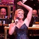 Megan Hilty Makes Her Sydney Opera House Debut