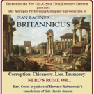 Theater For The New City Presents Racine's BRITANNICUS Photo