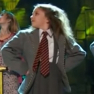 VIDEO: On This Day, April 11- MATILDA Celebrates A Revolting Opening Night on Broadway!