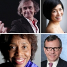 American Composers Orchestra Announces 2019 Gala Honorees Photo