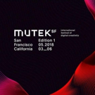 MUTEK.SF Kicks Off This Thursday + Full Schedule Announced Feat. Tim Hecker, Mortiz von Oswald & More