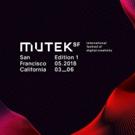 MUTEK.SF Kicks Off This Thursday + Full Schedule Announced Feat. Tim Hecker, Mortiz v Photo