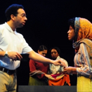BWW Review: Burning Coal Theatre's ASHE IN JOHANNESBURG, Good Story but Needs Some Work