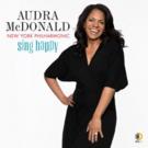 BWW Album Review: Audra McDonald Sings Us All Happy