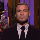 VIDEO: Liev Schreiber Hosts SNL - Watch His Monologue!