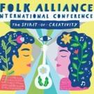 Folk Alliance International Announces 2019 Official Showcase Artists Photo