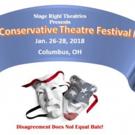 Stage Right Theatrics Announces Second Annual Conservative Theatre Festival In Januar Photo