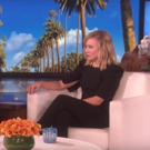 VIDEO: Jamie Foxx & Kristen Bell Chat Parenthood, Barbra Streisand, & More on THE ELLEN SHOW