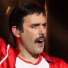 Patrick Myers Lead Singer of KILLER QUEEN-National Tour