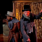 Photo Flash: First Look at Titan Theatre Company's A CHRISTMAS CAROL Photo