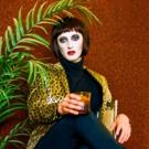 Art d'Ecco's Debut Album TRESPASSER Out Today On Paper Bag Records