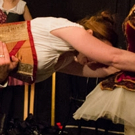 Immersive Moulin Rouge Drama UNMAKING TOULOUSE-LAUTREC Begins May 8 Photo