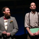 Photo Flash: First Look at BEWILDERNESS at PlayMakers Repertory Company Photo
