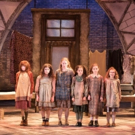 Photo Flash: It's a Hard Knock Life! First Look at Presley Ryan and More in ANNIE at  Photo
