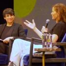 VIDEO: Napa Valley Film Festival Tributes The Groundlings Theatre & School and Geena Davis