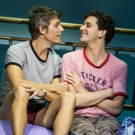 Photo Flash: First Look at Harvey Fierstein's TORCH SONG on Broadway