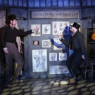 BWW Review: BURKE AND HARE, Jermyn Street Theatre Photo