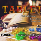 TABLETOP A NEW MUSICAL Announces Cast and Workshop Performances Photo