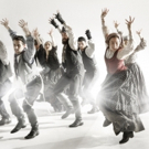 BWW Feature: FIDDLER ON THE ROOF at Wharton Center for a Limited Engagement! Get Excited with Photos from the Show!