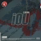 EMAN8 Releases New Single IOU feat. Kid Quill