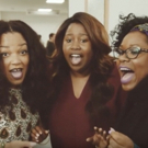 VIDEO: Go Backstage with the New 'Effies' of London's DREAMGIRLS