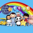 Little Baby Bum's World Premiere Tour Visits Wolverhampton