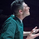 BWW Review: JESUS HOPPED THE A TRAIN Exposes the Fragile Relationship Between Law and Justice, at CoHo Theatre