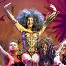 Photo Flash: Chicago Shakespeare Theater Presents A MIDSUMMER NIGHT'S DREAM Photo
