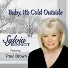 Sylvia Bennett's 'Baby, It's Cold Outside' is #20 on Billboard Adult Contemporary Ind Photo