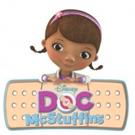 Disney Channel to Premiere Fifth Season of DOC MCSTUFFINS