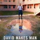 DAVID MAKES MAN Chosen as an Official Episodic Selection at 2019 SXSW Film Festival Photo