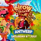 elrow Town Antwerp Announces 2019 Lineup Photo